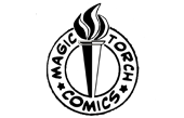 Magic Torch Comics